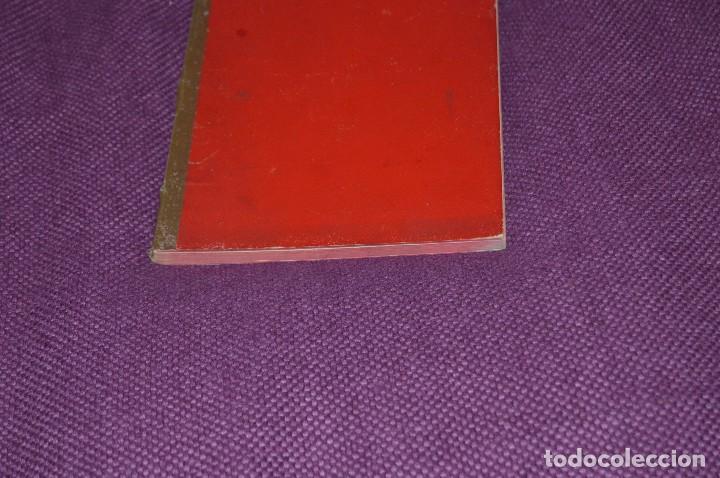 Libros antiguos: VINTAGE - ANTIGUO LIBRO - JULIO VERNE - SAENZ DE JUBERA - EL CAMINO DE FRANCIA, 1ª Y 2ª PARTE - 30s - Foto 7 - 81709908