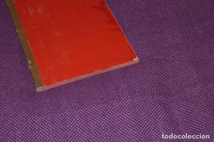 Libros antiguos: VINTAGE - ANTIGUO LIBRO - JULIO VERNE - SAENZ DE JUBERA - EL CAMINO DE FRANCIA, 1ª Y 2ª PARTE - 30s - Foto 8 - 81709908