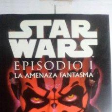 Libros antiguos: STAR WARS. LA GUERRA DE LAS GALAXIAS.. Lote 82097800