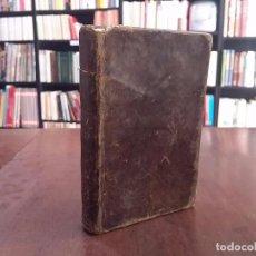 Libros antiguos: VIAGES DE ENRIQUE WANTON AL PAÍS DE LAS MONAS. VOL I. CONDE ZACARIS DE SERIMAN. Lote 64568479