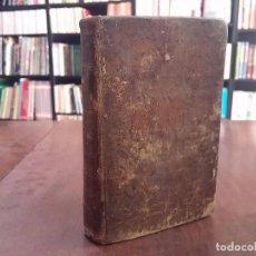 Libros antiguos: VIAGES DE ENRIQUE WANTON AL PAÍS DE LAS MONAS. VOL IV. CONDE ZACARIS DE SERIMAN. Lote 64568495