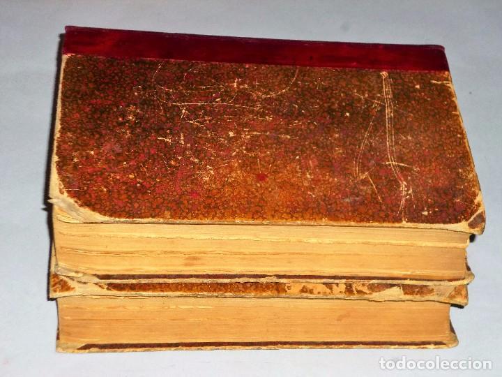 Libros antiguos: GENOVEVA DE BRABANTE. LEYENDA HISTÓRICA. 2 tomos - Foto 11 - 86491760