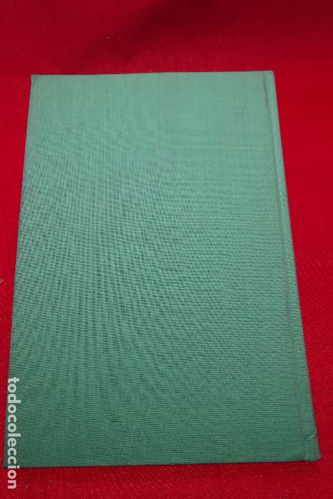 Libros antiguos: SMITH Y RAMÍREZ - ALONSO ZAMORA VICENTE - VALENCIA - EDIT. CASTALIA - 1957 - FIRMADO POR EL AUTOR - - Foto 4 - 94597403