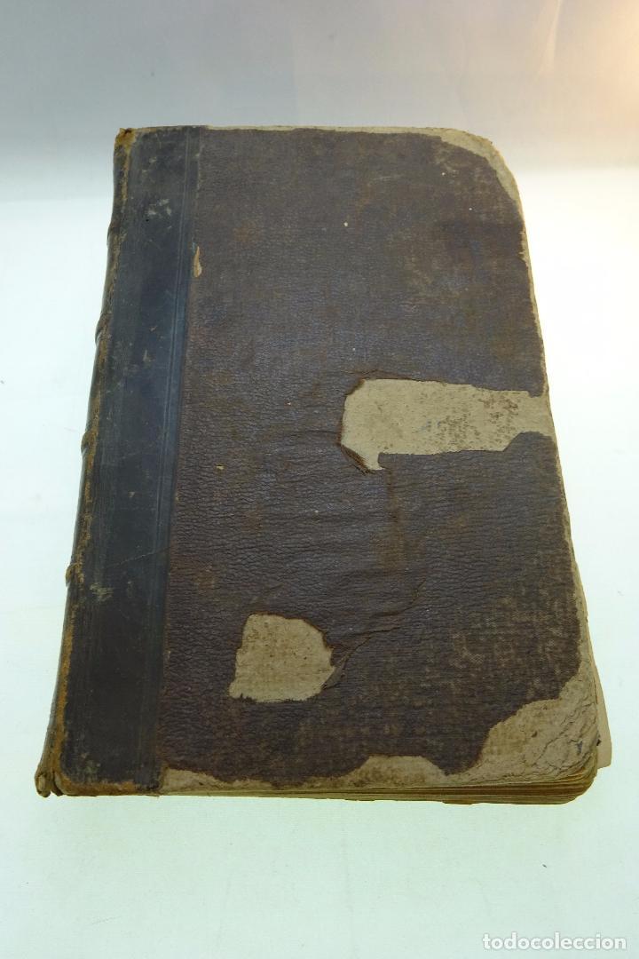 Libros antiguos: NOVELAS CIENTÍFICAS - TOMO I - MAYNE-REID - COLECCIÓN DE 16 NOVELAS DE FICCIÓN - 1870 - MADRID - - Foto 2 - 95165103