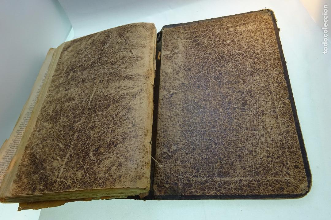 Libros antiguos: NOVELAS CIENTÍFICAS - TOMO I - MAYNE-REID - COLECCIÓN DE 16 NOVELAS DE FICCIÓN - 1870 - MADRID - - Foto 12 - 95165103