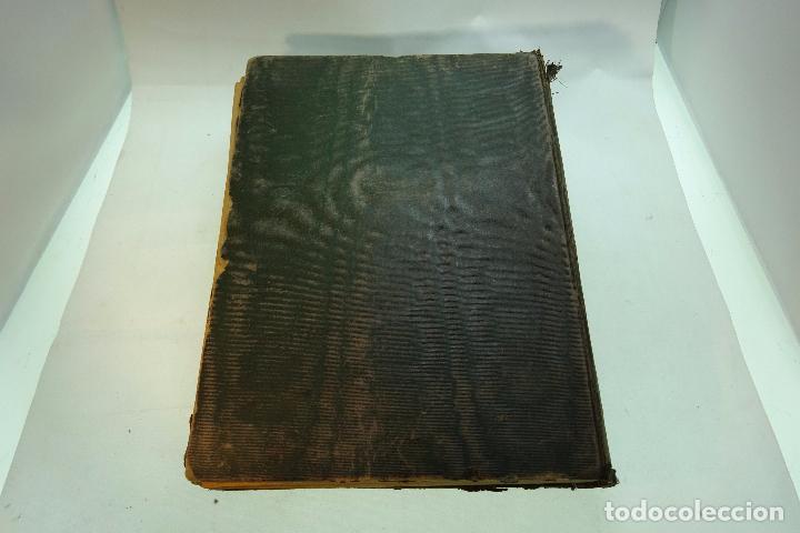 Libros antiguos: LA NOVELA DE LA LIBERTAD - EMILIO ERCKMANN Y ALEJANDRO CHATRAIN - TOMO I - AÑOS 20 - - Foto 6 - 95165591
