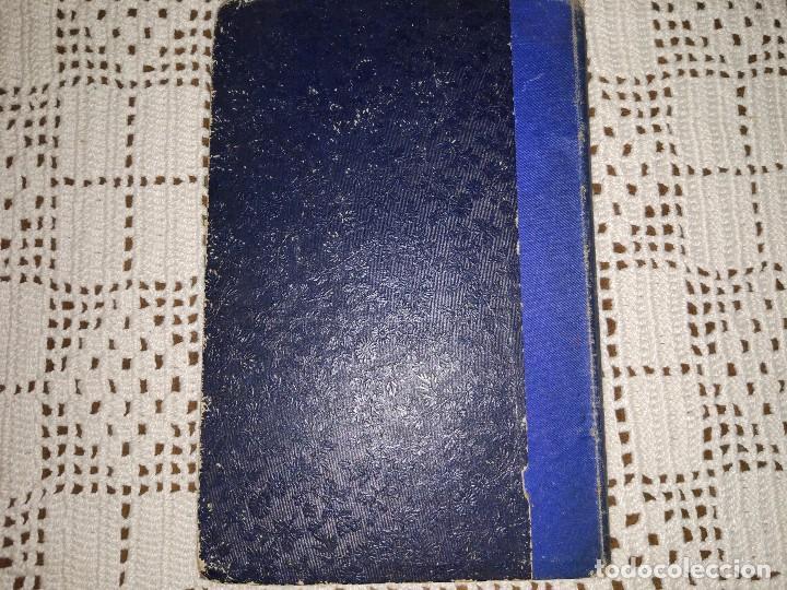 Libros antiguos: Les habitants du monde invisible ou les purs esprits, les anges déchus et les possédés. (1850) - Foto 6 - 95229711
