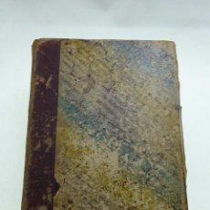 Libros antiguos: COLECCION DE AUTORES SELECTOS, LATINOS Y CASTELLANOS - TOMO I - EN LATÍN - MADRID - 1851 -. Lote 95430439