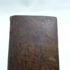 Libros antiguos: COLECCION DE AUTORES SELECTOS, LATINOS Y CASTELLANOS - TOMO II - EN CASTELLANO - MADRID - 1851 -. Lote 95430519
