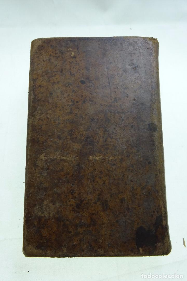 Libros antiguos: COLECCION DE AUTORES SELECTOS, LATINOS Y CASTELLANOS - TOMO II - EN CASTELLANO - MADRID - 1851 - - Foto 6 - 95430519