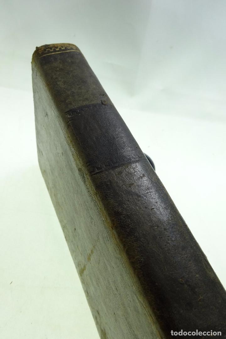 Libros antiguos: COLECCION DE AUTORES SELECTOS, LATINOS Y CASTELLANOS - TOMO II - EN CASTELLANO - MADRID - 1851 - - Foto 7 - 95430519