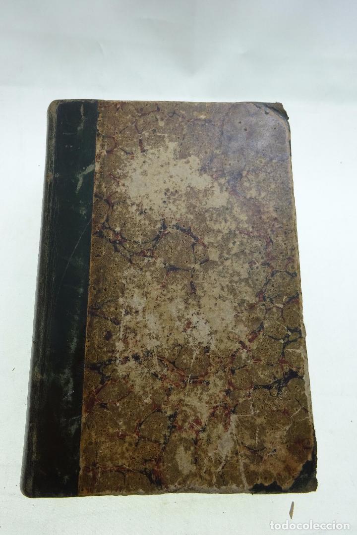 COLECCION DE AUTORES SELECTOS, LATINOS Y CASTELLANOS - TOMO IV - EN LATÍN - MADRID - 1849 - (Libros antiguos (hasta 1936), raros y curiosos - Literatura - Narrativa - Ciencia Ficción y Fantasía)