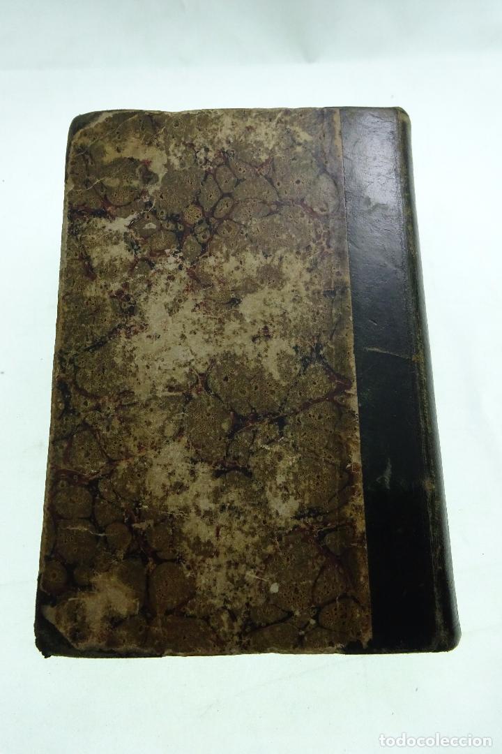 Libros antiguos: COLECCION DE AUTORES SELECTOS, LATINOS Y CASTELLANOS - TOMO IV - EN LATÍN - MADRID - 1849 - - Foto 5 - 95430595