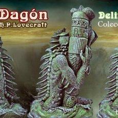 Libros antiguos: DAGON PIEDRA - H.P. LOVEGRAFT . Lote 96215295