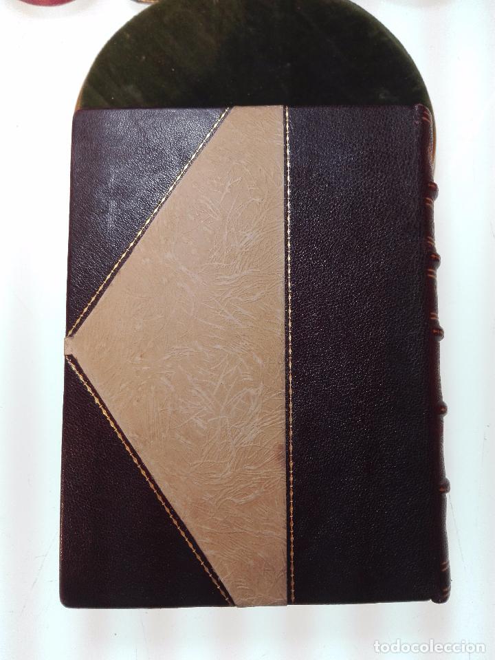 Libros antiguos: LES FLEURS DU MAL - CHARLES BAUDELAIRE - COLLECTION PASTELS - ED. DU PANTHEON - PARIS - 1947 - - Foto 6 - 103617451
