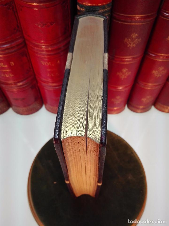 Libros antiguos: LES FLEURS DU MAL - CHARLES BAUDELAIRE - COLLECTION PASTELS - ED. DU PANTHEON - PARIS - 1947 - - Foto 7 - 103617451