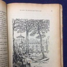 Libros antiguos: FOLCH I TORRES / JUNCEDA. LA VIDA I ELS FETS DE JUSTÍ TANT-SE-VAL. 1929. Lote 104602903