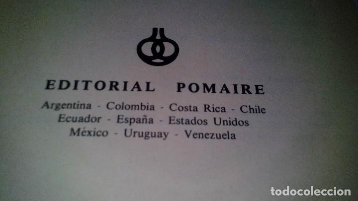 Libros antiguos: Y MAÑANA SERAN CLONES-JOHN VARLEY.-EDITORIAL POMAIRE AÑO 1978 - Foto 5 - 113309283