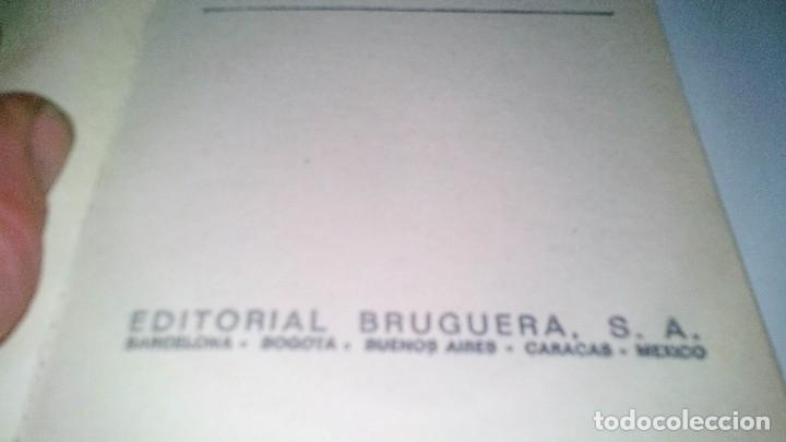 Libros antiguos: CIENCIA FICCION-SELECCION 16-BRIAN W. ALDISS,VICTOR COTOSKI,JOSEPHINE SAXTON,VANCE-BRUGUERA 1976 - Foto 4 - 113309431