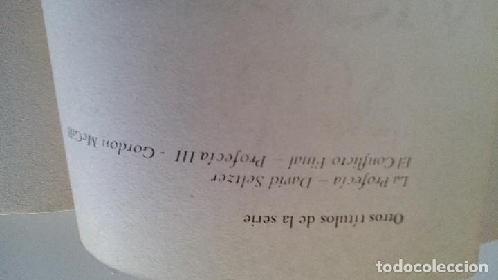Libros antiguos: DAMIEN PROFECIA II-JOSEPH HOWARD. JAVIER VERGARA EDITOR-EDICION 1978-BUENOS AIRES-ARGENTINA - Foto 5 - 113310063