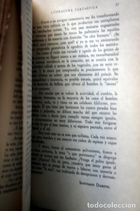 Libros antiguos: ANTOLOGIA DE LA LITERATURA FANTASTICA - BORGES - OCAMPO - BIOY CASARES - 1940 - primera edición - Foto 2 - 118712531