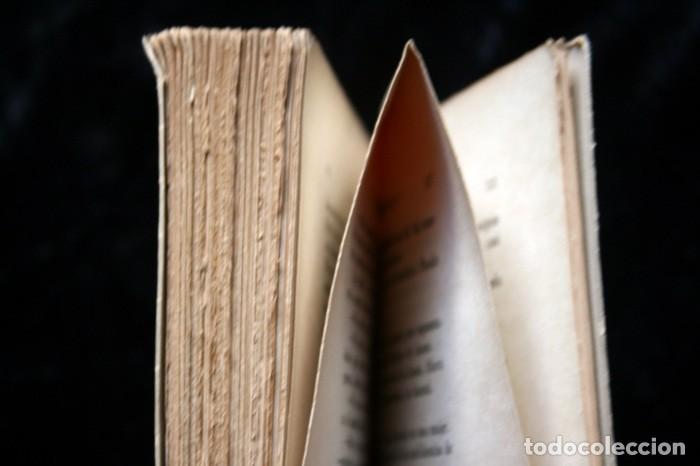 Libros antiguos: ANTOLOGIA DE LA LITERATURA FANTASTICA - BORGES - OCAMPO - BIOY CASARES - 1940 - primera edición - Foto 3 - 118712531