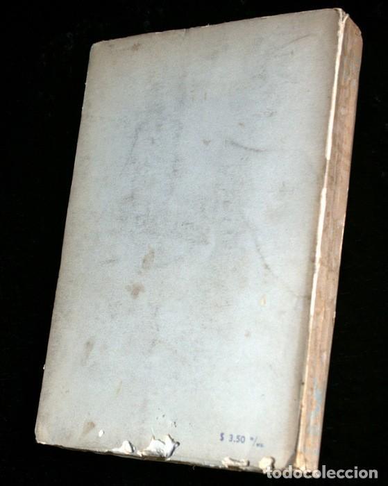 Libros antiguos: ANTOLOGIA DE LA LITERATURA FANTASTICA - BORGES - OCAMPO - BIOY CASARES - 1940 - primera edición - Foto 4 - 118712531