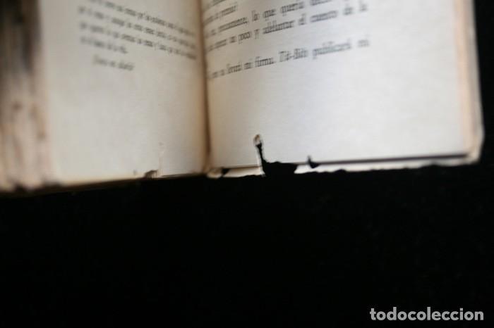 Libros antiguos: ANTOLOGIA DE LA LITERATURA FANTASTICA - BORGES - OCAMPO - BIOY CASARES - 1940 - primera edición - Foto 9 - 118712531