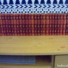 Libros antiguos: COLECCION COMPLETA DE LA EDITORIAL MAUCCI DE LAS NOVELAS DEL CAPITAN LUIGGI MOTA. Lote 122242071