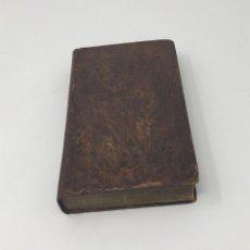 Libros antiguos: AVENTURAS DE TELÉMACO HIJO DE ULISES-LONDRES.1825. Lote 125323139
