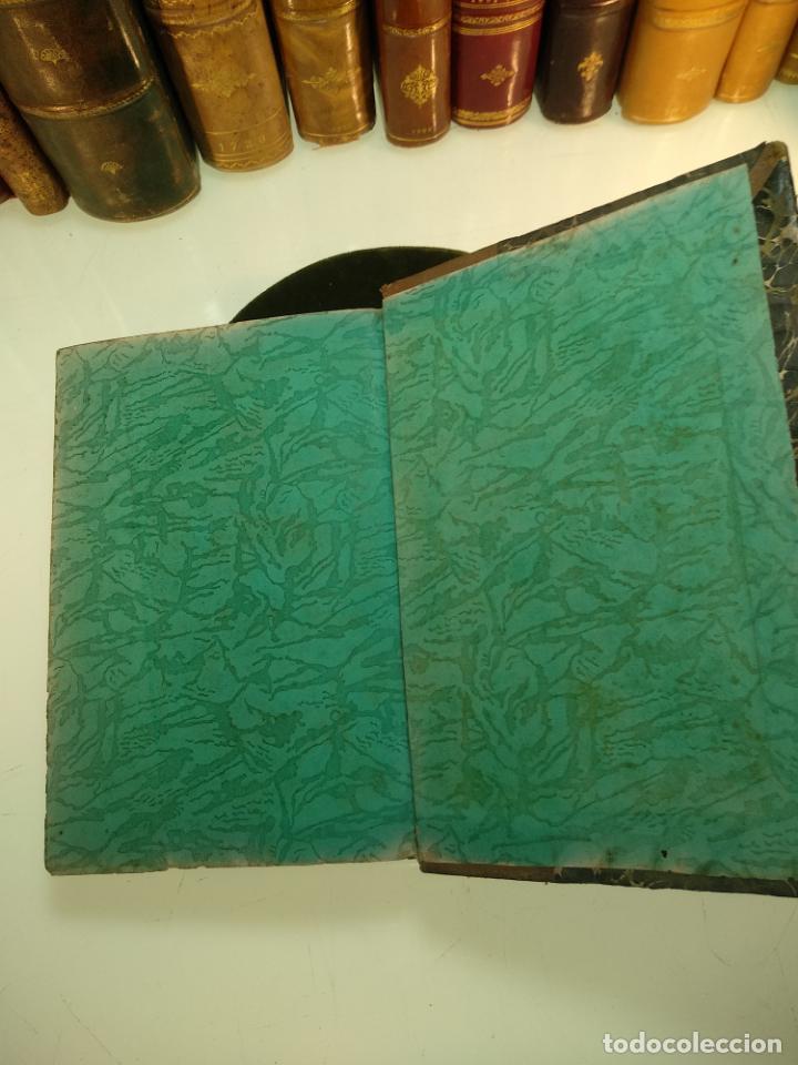 Libros antiguos: GARGANTÚA Y PANTAGRUEL - RABELAIS - TOMO I - M. AGUILAR EDITOR - MADRID - CIRCA 1937 - - Foto 7 - 137178846