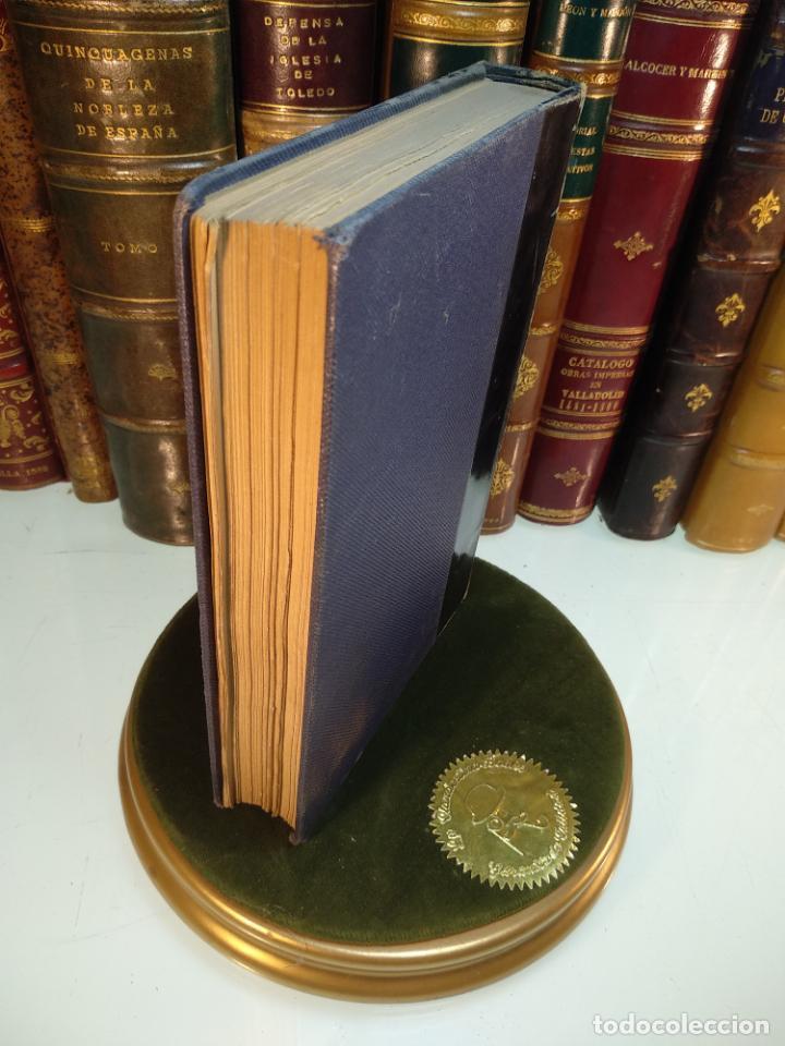 Libros antiguos: EL LIBRO DE LAS TIERRAS VÍRGENES - RUDYARD KIPLING - EDICIÓN DEFINITIVA - GUSTAVO GILI - BCN - 1935- - Foto 9 - 138686010