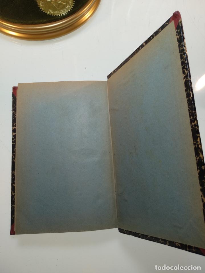 Libros antiguos: EL JARDÍN DE LOS SUPLICIOS - OCATAVIO MIRBEAU - CASA EDITORIAL MAUCCI - BARCELONA - 1902 - Foto 9 - 138687390