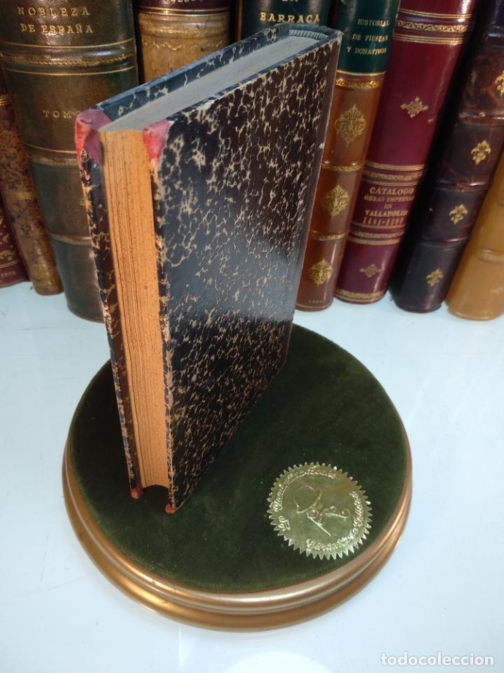 Libros antiguos: EL JARDÍN DE LOS SUPLICIOS - OCATAVIO MIRBEAU - CASA EDITORIAL MAUCCI - BARCELONA - 1902 - Foto 10 - 138687390