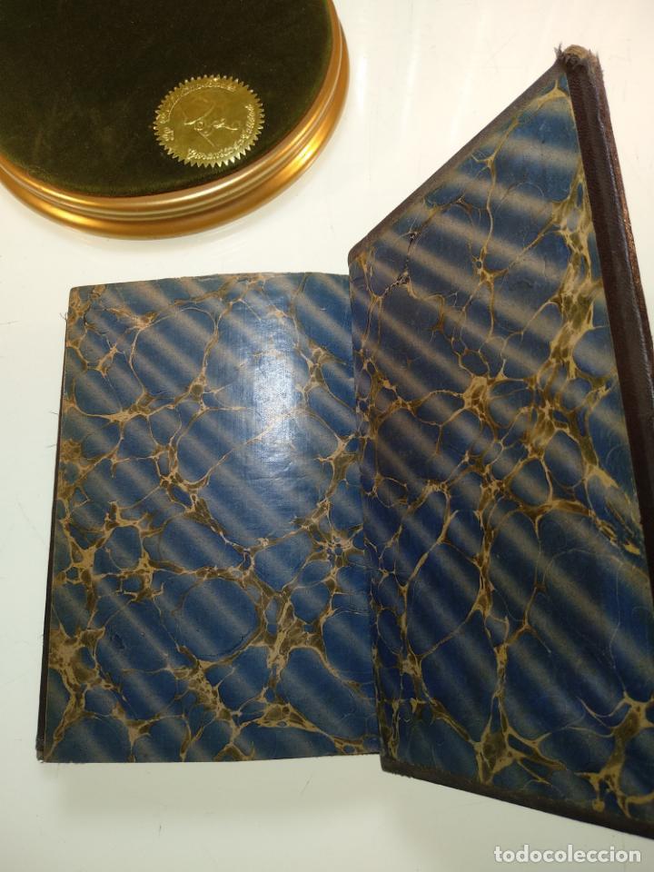 Libros antiguos: LOS MUERTOS MANDAN - V. BLASCO IBAÑEZ - F. SEMPERE Y COMPAÑÍA EDITORES - VALENCIA - 1910 - - Foto 7 - 138690750