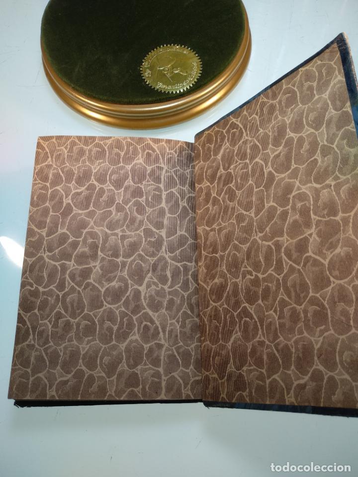 Libros antiguos: JUVENTUD A LA SOMBRA DE LA VEJEZ - V. BLASCO IBAÑEZ - EDITORIAL COSMOPOLIS - MADRID - 1928 - - Foto 6 - 138691154