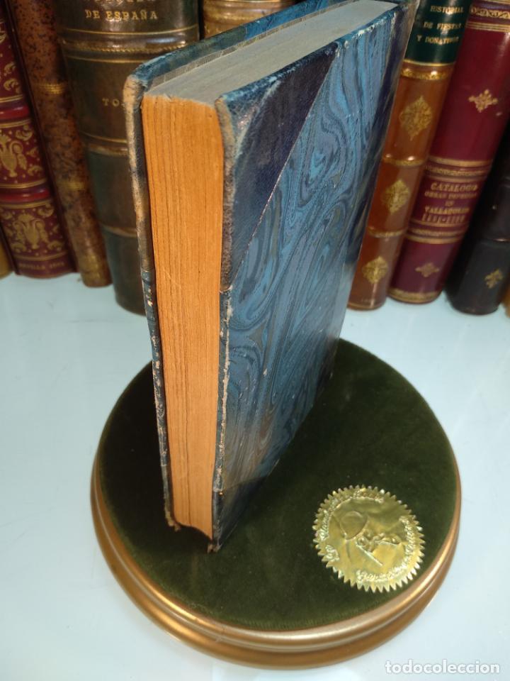Libros antiguos: JUVENTUD A LA SOMBRA DE LA VEJEZ - V. BLASCO IBAÑEZ - EDITORIAL COSMOPOLIS - MADRID - 1928 - - Foto 7 - 138691154