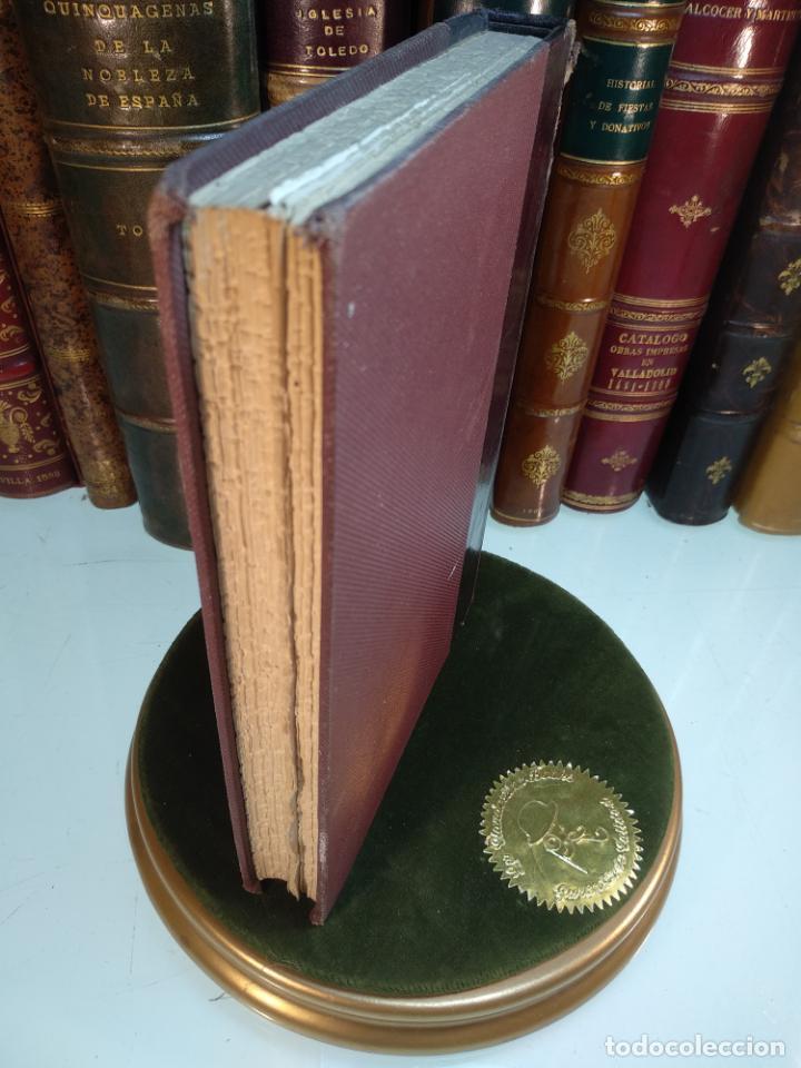 Libros antiguos: DUELO AL SOL - NIVEN BUSCH - EDITORIAL TESORO - MADRID - 1953 - - Foto 9 - 138692674