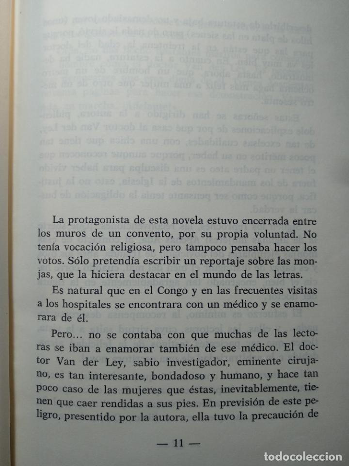 Libros antiguos: SOR ADA - ANA MARÍA BADELL - EDICIONES IBEROAMERICANAS - MADRID - 1967 - - Foto 5 - 138692922