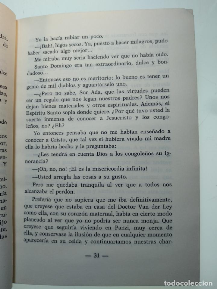 Libros antiguos: SOR ADA - ANA MARÍA BADELL - EDICIONES IBEROAMERICANAS - MADRID - 1967 - - Foto 6 - 138692922