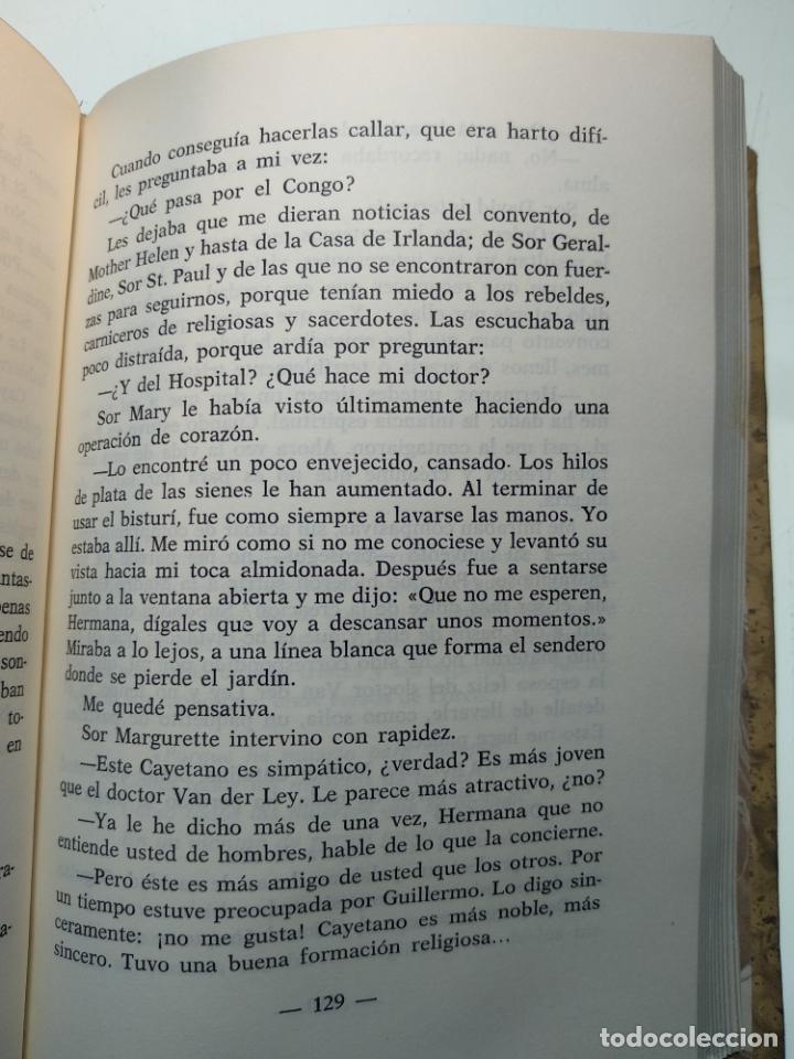 Libros antiguos: SOR ADA - ANA MARÍA BADELL - EDICIONES IBEROAMERICANAS - MADRID - 1967 - - Foto 7 - 138692922