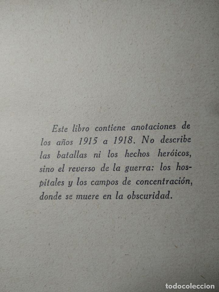 Libros antiguos: LEJOS DE LA ALHAMBRA - EDWIN ERICH DWINGER - ESPASA-CALPE - MADRID - 1930 - PRIMERA EDICIÓN - - Foto 4 - 138694402