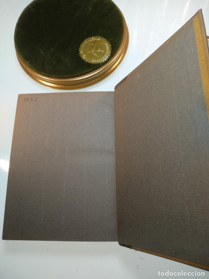 Libros antiguos: LEJOS DE LA ALHAMBRA - EDWIN ERICH DWINGER - ESPASA-CALPE - MADRID - 1930 - PRIMERA EDICIÓN - - Foto 7 - 138694402