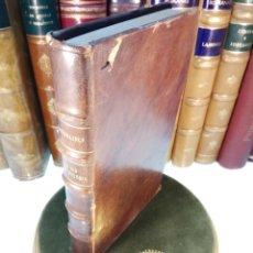 Libros antiguos: LA VIE DES FOURMIS - MAURICE MAETERLINCK - BIBLIOTHÉQUE-CHARPENTIER - PARÍS - 1930 - FRANCÉS -. Lote 144057078
