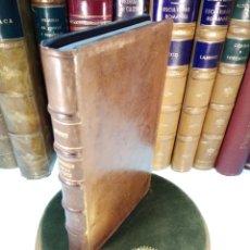 Libros antiguos: MONSIEUR DE LA FERTÉ - PIERRE BENOIT - ALBIN MICHEL EDITEUR - PARÍS - 1934 - FRANCÉS -. Lote 144057194