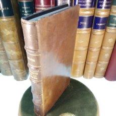 Libros antiguos: LAWRENCE ET LES ARABES - ROBERT GRAVES - LIBRAIRIE GALLIMARD - PARÍS - 1933 - FRANCÉS -. Lote 144057330