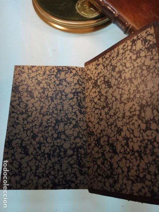 Libros antiguos: BAYRON - ANDRÉ MAUROIS - 2 TOMOS - BERNARD GRASSET - PARÍS - 1930 - FRANCÉS - - Foto 6 - 144057498