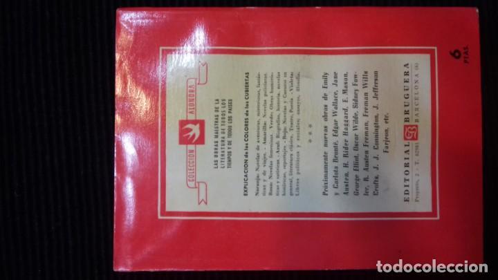 Libros antiguos: ALLAN Y LOS DIOSES DE HIELO.BRUGUERA 1945. - Foto 2 - 146450258