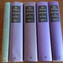 Libros antiguos: AÑORANZAS Y PESARES + CAZARRABO. TAD WILLIAMS.. Lote 146541118