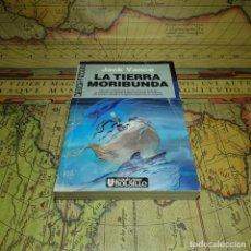 Libros antiguos: LA SAGA DE LA TIERRA MORIBUNDA I. JACK VANCE. ULTRAMAR EDITORES 1989.. Lote 147894286